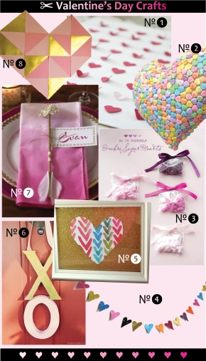 Valentine DIY: Part 2