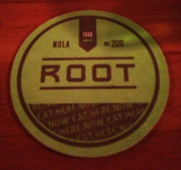 Root Coaster