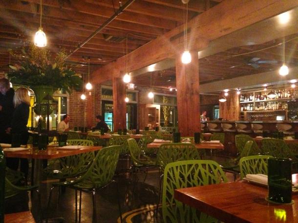 Root Restaurant