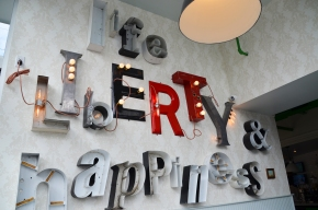 Liberty Kitchen + Oysterette | Brunch