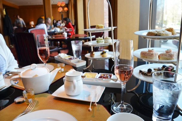 Afternoon Tea Boston