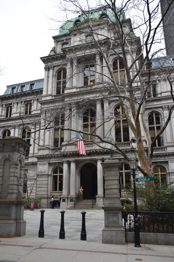City Hall_distance