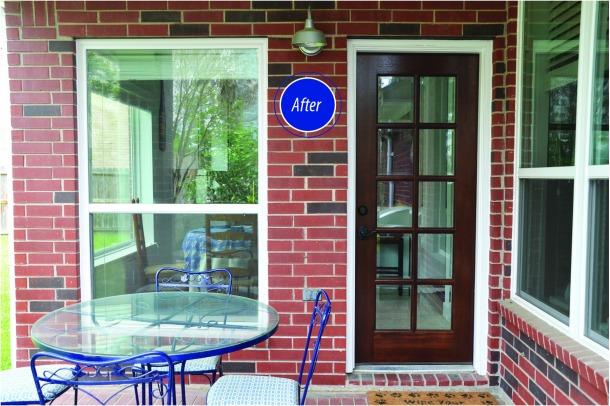 Door Project_patio_after