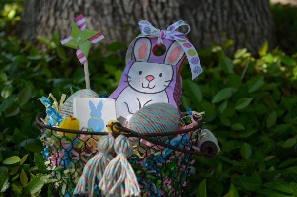 Easter Basket | KiKiMac.me
