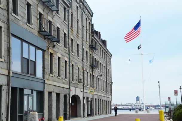 Flag Harbor