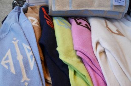 NRO sweaters