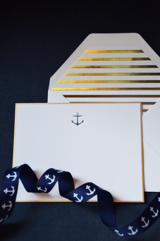 Father's Day anchor cards // KiKiMac.me
